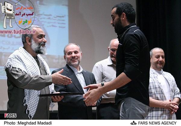 عکس هنرمندان ایرانی