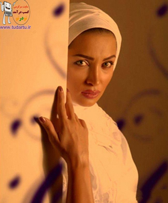 زیباترین عکسهای روناک یونسی | عکس بازیگران