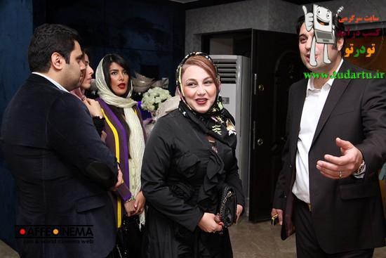 دو عکس از بهنوش بختیاری با لباس دیدنی | behnoosh bakhtiyari