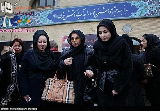 عکسهای بازیگران و هنرمندان ایرانی