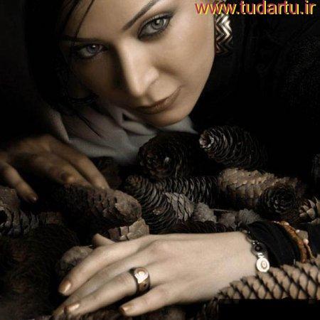 مجموعه 16 عکس کمیاب از فقیهه سلطانی | faghihe soltani