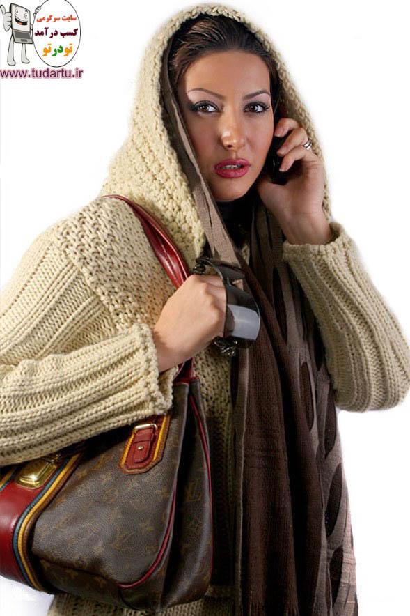 مجموعه عکسهای زیبا از فریبا نادری | IRAN ACTOR