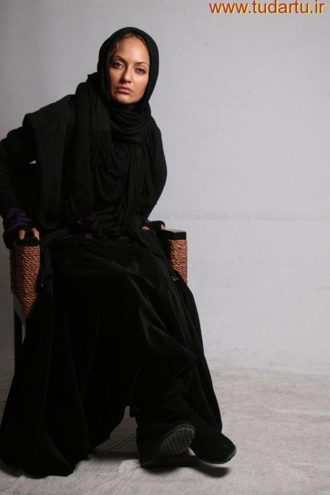 مجموعه 13 عکس زیبا از مهناز افشار | mahnaz afshar