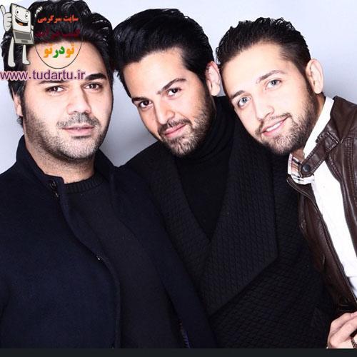 عکس بازیگران و خواننده های ایرانی