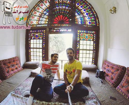 عکسهای خوانندگان ایرانی