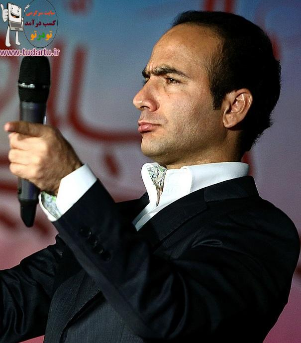 مجموعه کلیپهای خنده دار و تقلید صدای حسن ریوندی | hasan reyvandi