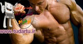 آموزش تصویری حرکتهای جلو بازو و مچ | عکس متحرک