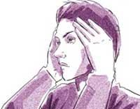 آموزش تصویری ماساژ صورت و جلوگیری از چین و چروک