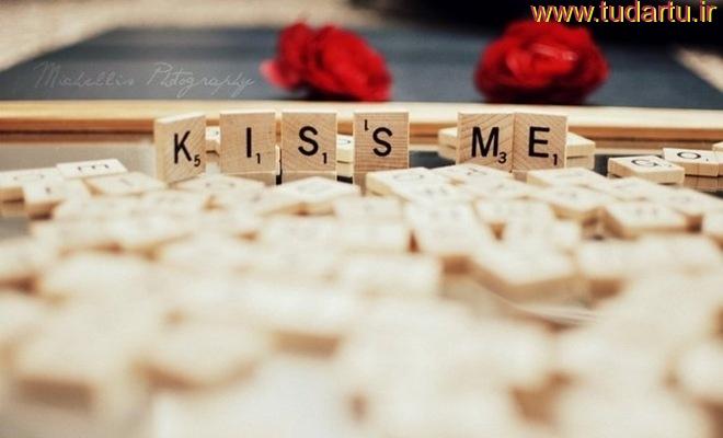 مجموعه 7 عکس رمانتیک و احساسی | romantic pics