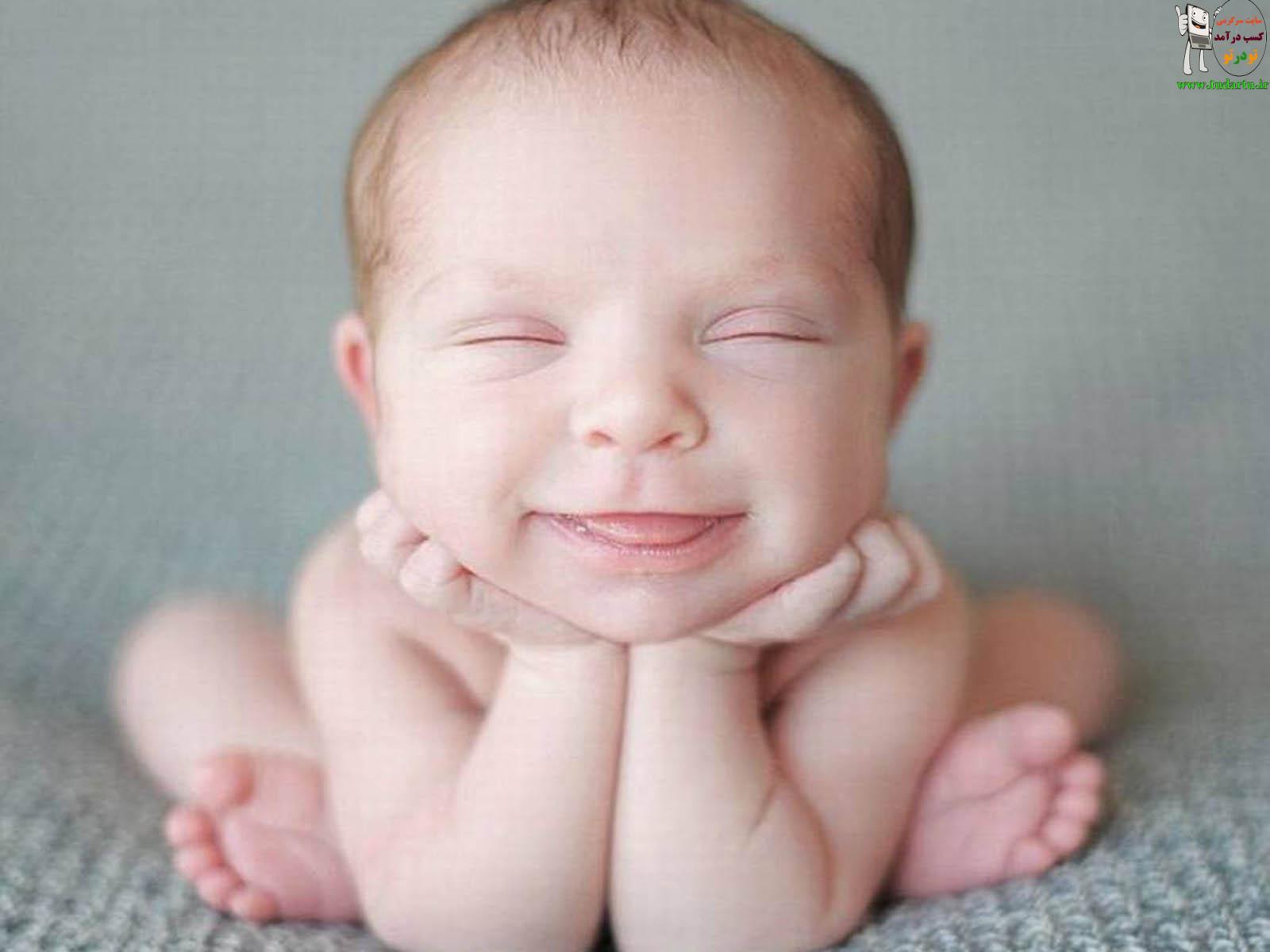 عکس و والپیپر کودکان ناز | baby wallpaper